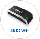 netTALK DUO WiFi Wireless VoIP