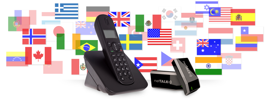 Cheap International Calls Anywhere